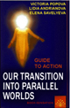Our transitiont into parallel worlds